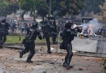 La ONU denuncia amenazas y disparos contra misión de Derechos Humanos en Cali