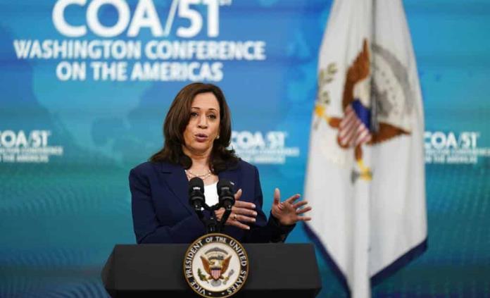 Harris critica a El Salvador por destitución de jueces