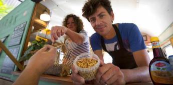 UE da luz verde a venta de gusano de harina como comida