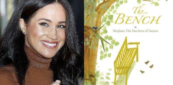 Meghan Markle publicará libro para niños
