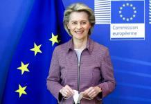 La UE ya ha vacunado a una cuarta parte de su población