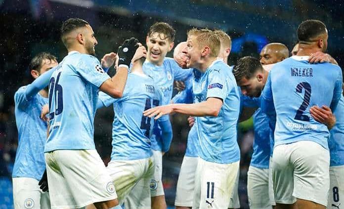 Manchester City derrota al PSG y llega a su primera final de Champions League