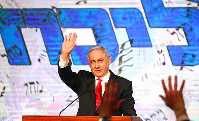 Netanyahu supera el plazo sin poder formar Gobierno y sigue el bloqueo en Israel