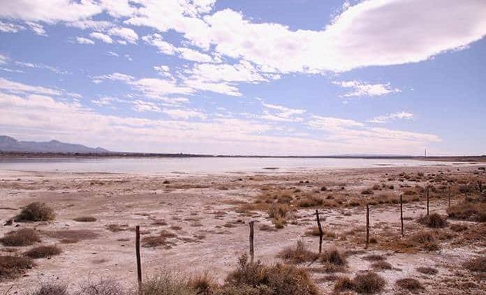 Buscarán declarar desastre por sequía