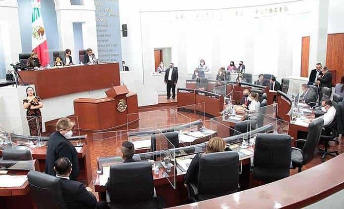 Inhabilitan por 6 años a alcalde e integrantes del Cabildo de Tampamolón