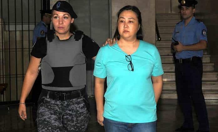 Dos monjas de Argentina van a juicio por abusos