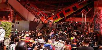 FOTOGALERÍA| Ejército y Marina apoyan con plan DN-III ante colapso en Línea 12