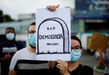 ¿Concentra Bukele todo el poder en El Salvador tras destituciones de magistrados y fiscal?