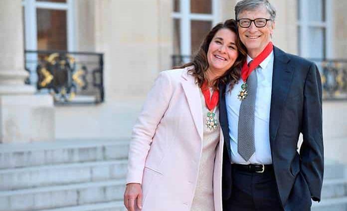 Melinda y Bill Gates se divorcian