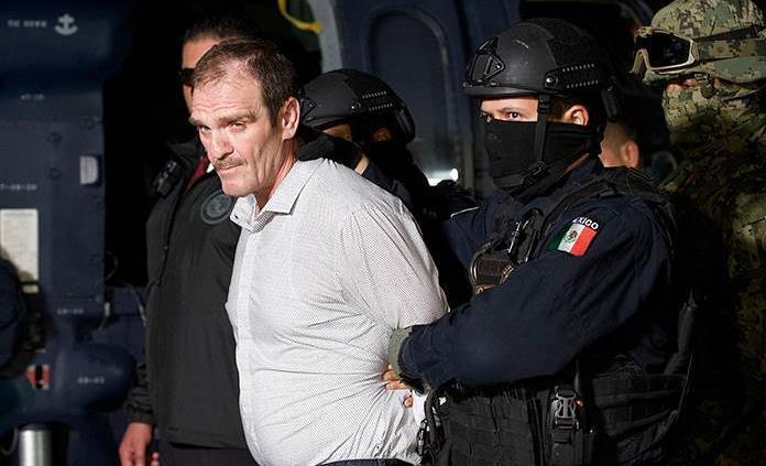 """No probaron nexo del """"El Güero"""" con narcos"""