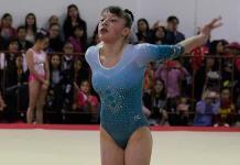 Participa P. Campos en Campeonato Selectivo