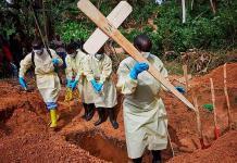 RDC declara fin del reciente brote de ébola