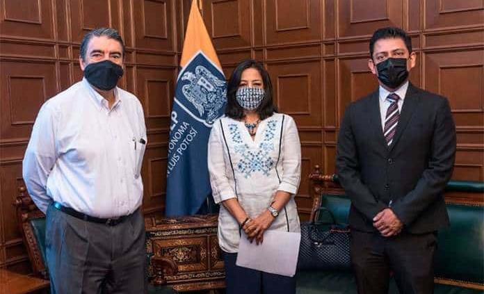 UASLP y Ceepac alistan detalles rumbo al debate entre candidatos a la gubernatura