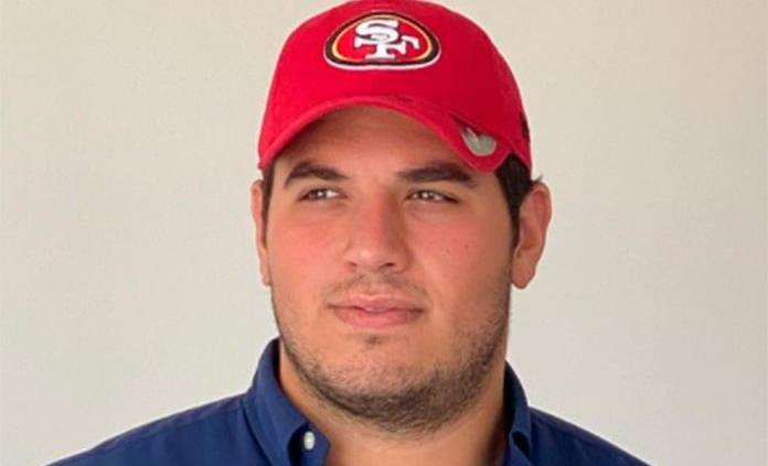 Mexicano es elegido por los San Francisco 49ers