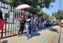 Vacunación de docentes en Soledad, más ágil que la jornada para adultos de 60 años y más