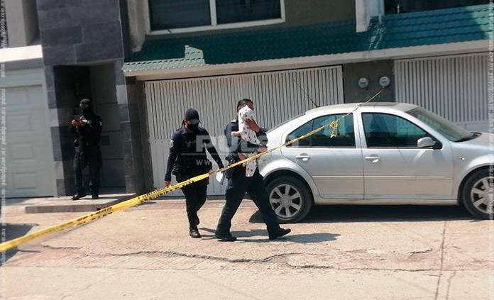 Civiles armados irrumpen en una casa en Valles y asesinan a un hombre; un bebé que estaba en la vivienda resultó ileso