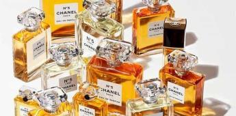 El Nº5 de Chanel, cien años de historia en un frasco de cristal