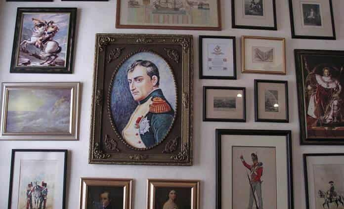 Subastarán en Ciudad de México carta de Napoleón Bonaparte que data de 1813