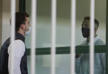 Jurado en Roma delibera en juicio a jóvenes de EEUU por asesinato