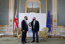 El Reino Unido reconoce el estatus diplomático del embajador de la UE