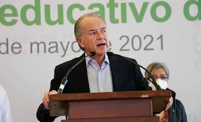 Reconoce Carreras entrega de constancias de mayoría para gubernatura, diputaciones y alcaldías