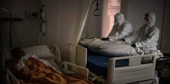Brasil supera las 435 mil muertes por Covid