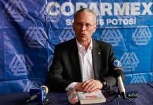 Necesario dejar atrás polarización y reactivar economía: Coparmex