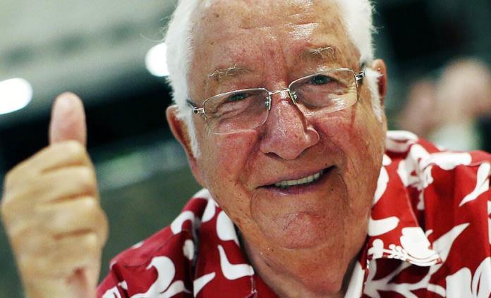 Fallece el cofundador de las zapatillas Vans, Paul Van Doren