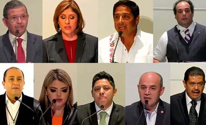 VIDEO | Ataques y pocas propuestas en el debate a la gubernatura de SLP