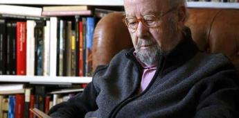 Fallece el escritor español José Manuel Caballero Bonald
