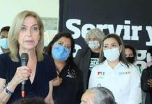 El cambio a la segura está por llegar con Octavio Pedroza: Gabriela Nales