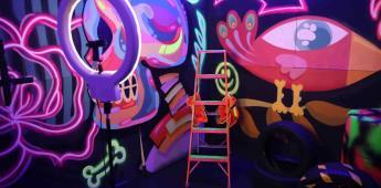 México estrena una casa para selfies e influencers