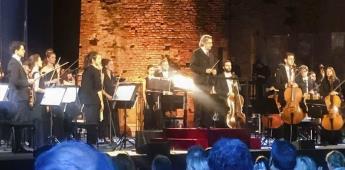 Pandemia silenció la cultura y pasmó al mundo: Riccardo Muti