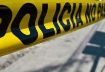 Riña en Xilitla reja saldo de un muerto; el presunto agresor se autolesionó