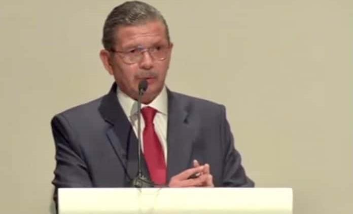 Infundadas, denuncias de PVEM contra Octavio Pedroza, determina el INE