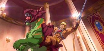 Revelan imágenes de nueva serie de He-Man and Masters of the Universe