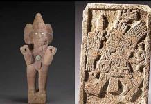 Patrimonio arqueológico mexicano rompe récord en subasta denunciada