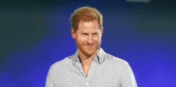El príncipe Enrique pensó en dejar la realeza de veinteañero