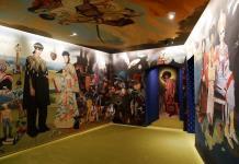 Gucci celebra 100 años con exposición