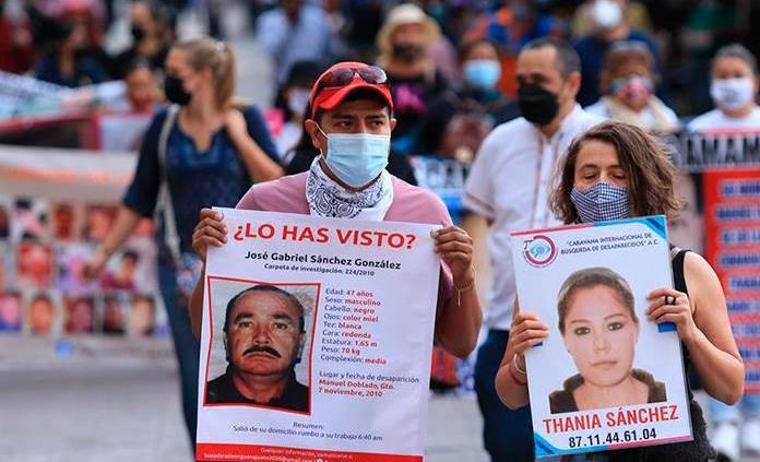 Corte Suprema obliga a México a cumplir medidas del comité de desaparecidos de la ONU