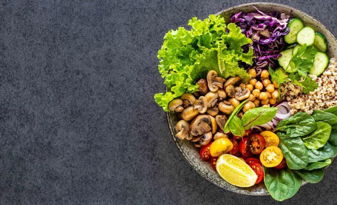 La salud empieza en el plato