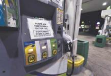 Crece escasez de gasolina en EU