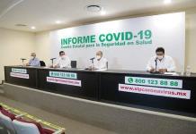 Dos nuevos contagios de Covid en la Huasteca