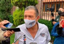 Enrique Martín del Campo es proveedor de Gobierno desde hace 20 años, dice Pedroza tras acusación de Segoviano