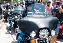 "Iberparking intentó colocar ""la araña"" a bikers foráneos"