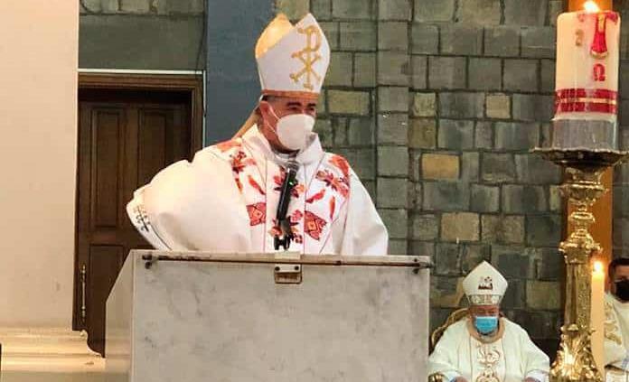 Obispo de Valles realiza cambios en la Iglesia