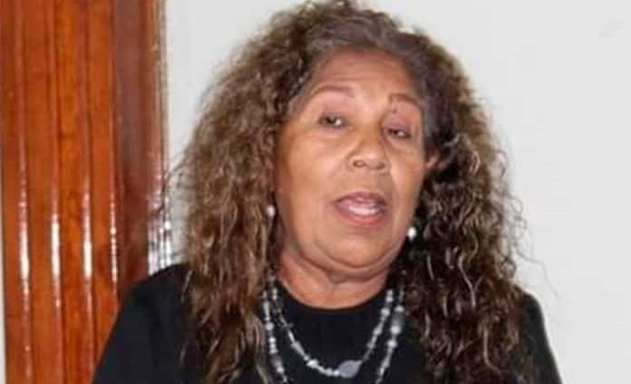 Silvia Castillo asume presidencia de la Canaco-Matehuala