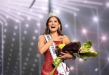 Miss Universo usará su reinado para generar conciencia sobre violencia de género