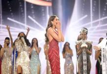 Andrea Meza y su camino antes de Miss Universo
