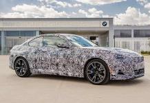 BMW fabricará el Serie 2 coupé en su planta de SLP